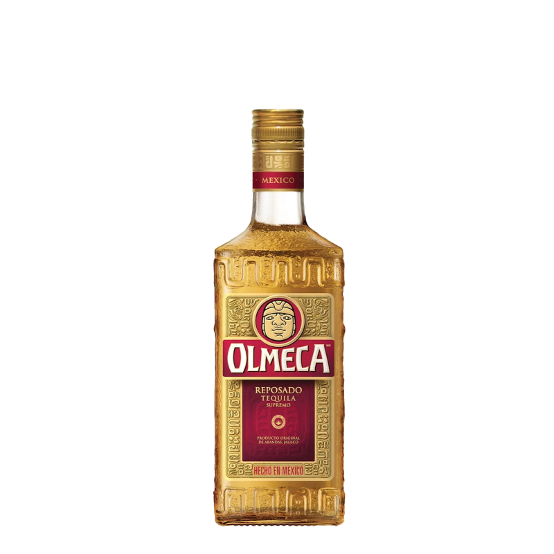 Olmeca Gold Tequila 75CL