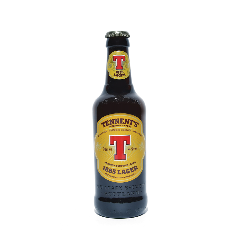 Tennents 1885 33Cl