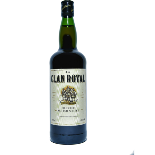 Clan Royal 1L