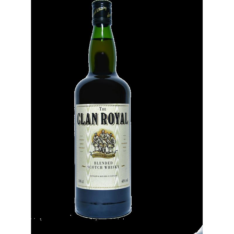 Clan Royal 1L