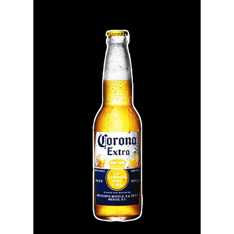 Corona Extra Bottle 35.5Cl