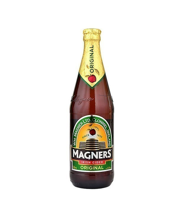 Magners Cider Bottle 56.8Cl