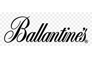 Ballantines brand Abu Dhabi