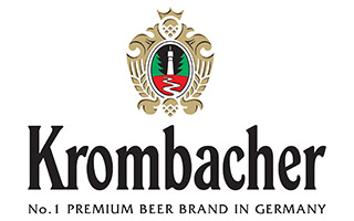 Krombache Premium Beer Brand in Abu Dhabi