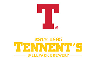 Tennents brand Abu Dhabi