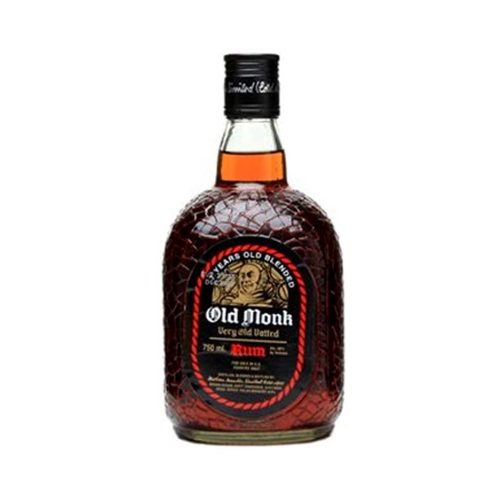 Old Monk Rum 75CL