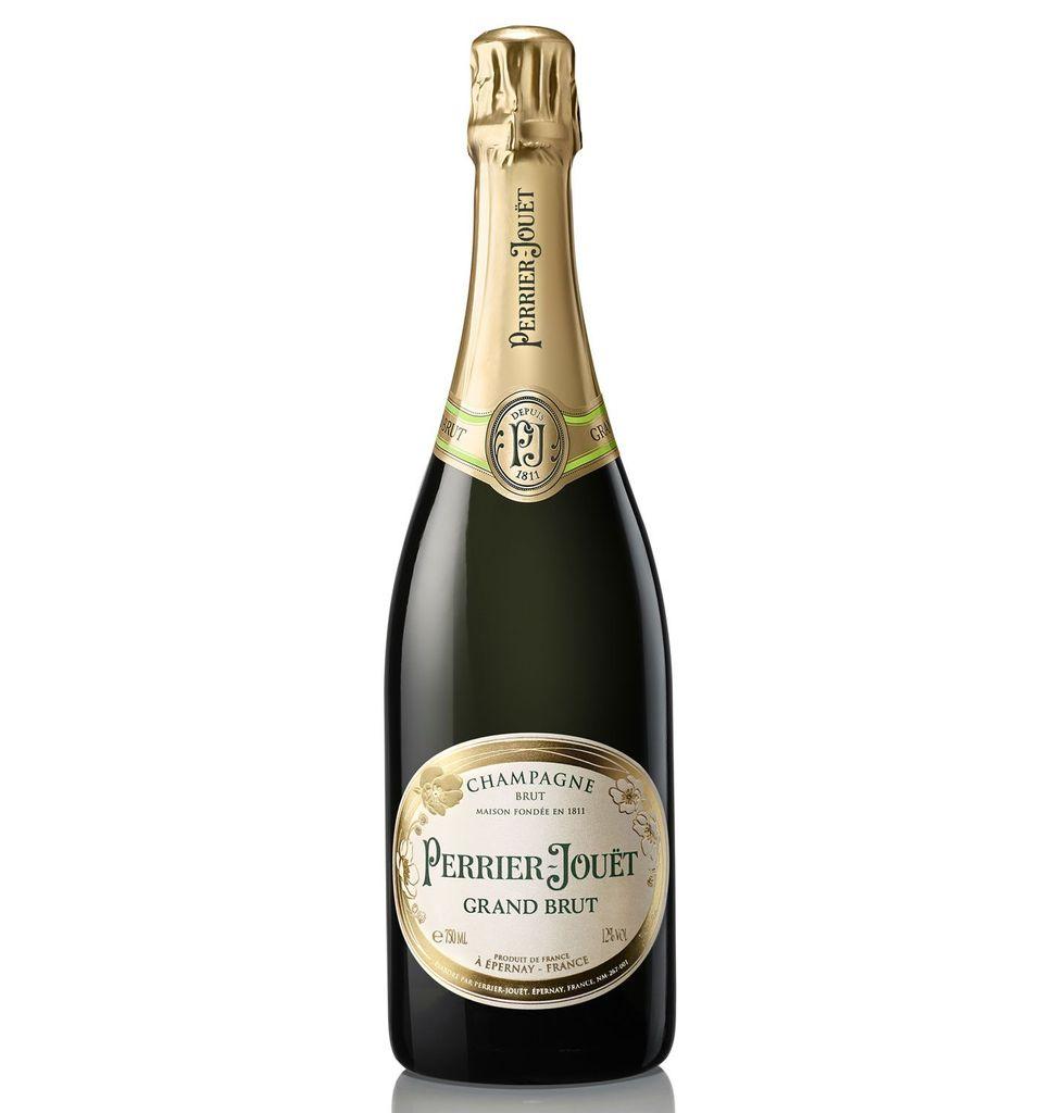 Perrier Jouet Grand Brut 75Cl