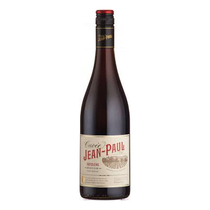 Cuvee Jean Paul Rouge 75Cl
