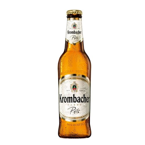 Krombacher Long Neck 33Cl