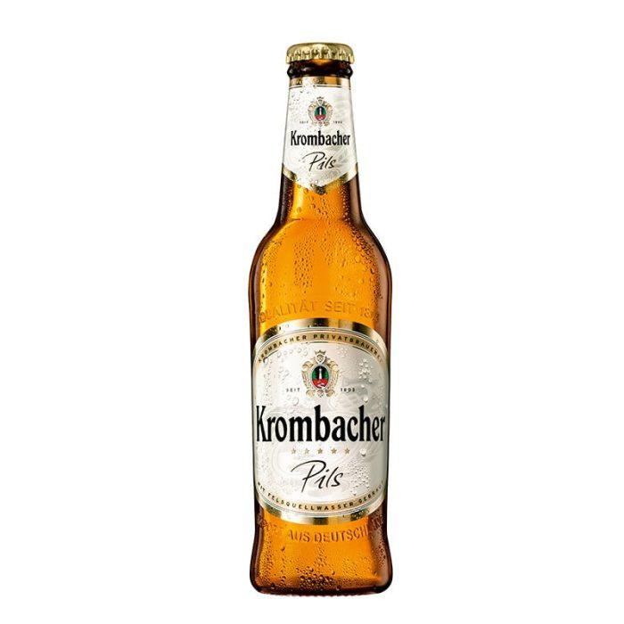 Krombacher Long Neck 33Cl