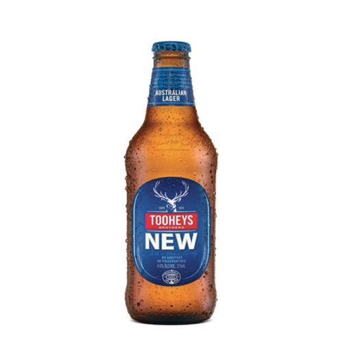 Tooheys New 37.5 Cl