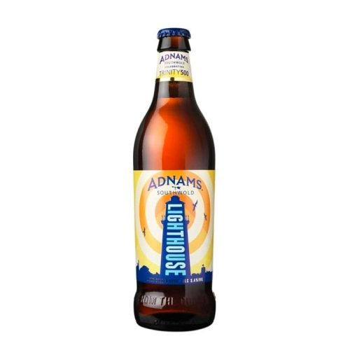 Lighthouse Beer 50 Cl