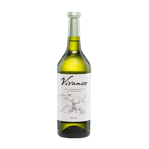 Vivanco Viura Temp Blanco 75Cl