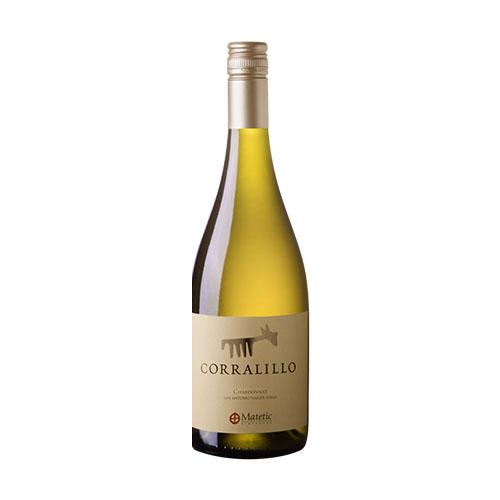 Corralillo Chardonnay 75Cl